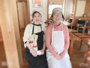 アサクラオイルの料理教室