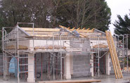 Construction d'abris de piscine charente