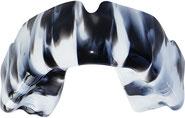 Zahntechnik Stupan Langenthal  individueller Sportmundschutz, Zahnschutz, Playsave Zebra
