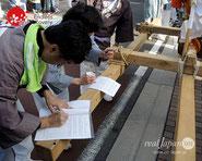 2020五輪神輿署名活動, 千葉県浦安市