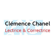 Clémence Chanel lectrice et correctrice