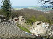 Das Bergtheater