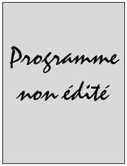 Programme  Bilbao-PSG  2002-03