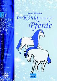 Kinderbuch Pferde
