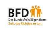 BFD, Bufdi, Einsatzstelle Bundesfreiwilligendienst