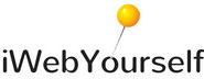 Judith Baumberger HRS - iwebyourself Logo auf Partnerlink