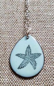 --------------------  Sea Star  --------------------