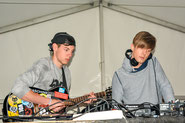 30.05.2014 Springbeat im Eulennest