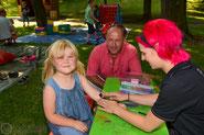 19.07.2014 Kinderfest in Kleinbrembach