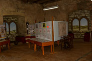 Eröffnung Museum Schloss Beichlingen...