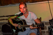 02.08.2014 Acoustic Night mit SimpleMan
