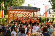 06.07.2014 Schützenfest