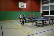 Jugendtraining 2013