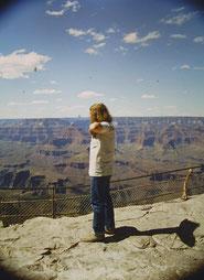 Grand Canyon 1980