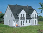 Massivhaus Metzger - Haustypen