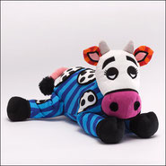 Vache Andy