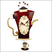 Horloge allen