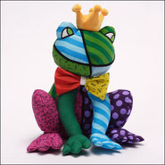 Grenouille Frederic