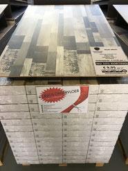 Oud eiken 7mm premium floors laminaat + GRATIS Ondervloer t.w.v. €3,95 p/m²