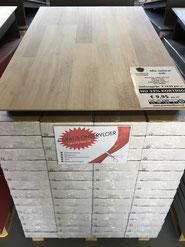 Mix Natuur Eiken 7mm laminaat premium floors + GRATIS Ondervloer t.w.v. €3,95 p/m²