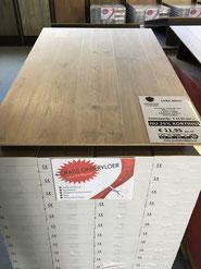 Licht Eiken 2v 7mm laminaat premium floors + GRATIS Ondervloer van €3,95 p/m²