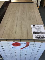Zilver Grijs Eiken 2V 7mm premium floors laminaat + GRATIS Ondervloer t.w.v. €3,95 p/m²