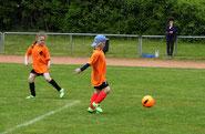 Fußball Stadtmeisterschaft