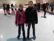 Eishalle Klasse 4