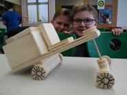 Fahrzeugbau Klasse 4