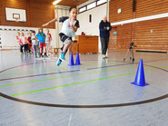 Kindersprint Laurenz-Sport