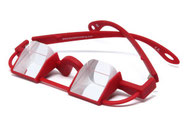 LePirate plastic belay glasses advantages