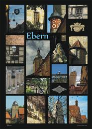 Poster Motive Ebern