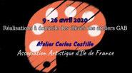 Book Atelier@Maison Vol.3<<La VidéO<<