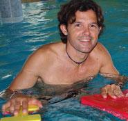 Coach particulier de natation à la Ciotat pour enfant et adulte