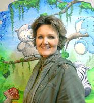 Jacqueline van Krieken van Rainbow Creation