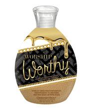 Worship Worthy Clique Collection Designer Skin zonnebankcreme zoncosmetica zonnebrand bronzer DHA Cosmetisch Natuurlijk Aftersun Huidverzorging