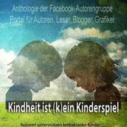 Delmenhorster Schriftstellerin Katy Buchholz / Anthologie / Kinder auf einer Wiese