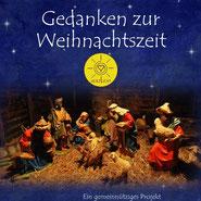 Buchcover - Weihnachtskrippe