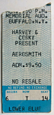 Ticket # 1