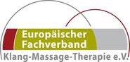 Mitglied im Europäischen Fachverband Klang-Massage-Therapie e.V.