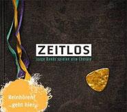 1 Solo-Song bei der CD Zeitlos, September 2012