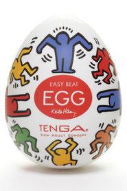 Tenga-Egg