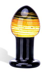 Anal Plug aus Glas