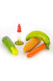 Fruchtdildos