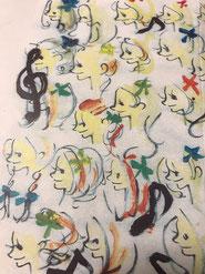埼玉県蕨市 ビオラ、バイオリン、ピアノの音楽教室 エリムミュージックスクール