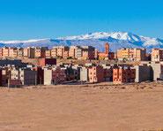 Guide Maroc voyage