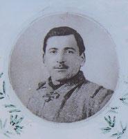 Camille JOLY, il était Sauvillois