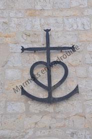 croix camargaise