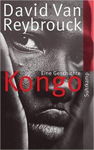Geschichte des Kongo