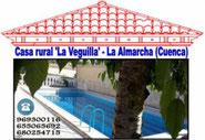 La Almarcha (Cuenca)